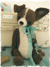 Sewing Kit Chihuahua Dog, 9.5 inch