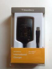 Blackberry International Charger - Blackberry mini usb