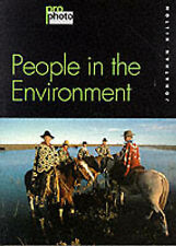 Photographing People and Environment by Jonathan Hilton (Hardback, 1998)