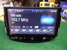 14 CHEVY SONIC SPARK Mylink USB BT RADIO 95368250 UNLOCK PLUG AND PLAY