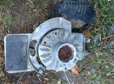 Vintage Lawnboy Silver series motor