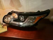 Land Rover 2014 15 16 17 Range Rover Sport  Driver Side Replacement Headlight