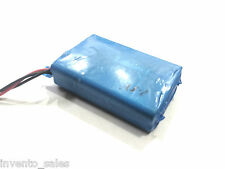7.4V 1000 mAh Polymer Li-ion Rechargeable battery For GPS iPod Tablet PC Drones