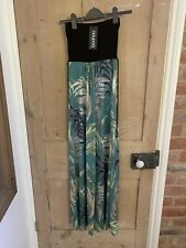 Asos Bandeau Maxi Dress Brand New With Tags Size 8