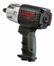 "AIRCAT AC1150 1/2"" Composite Air Impact Wrench 1295 ft-lbs (1756 Nm) Torque"