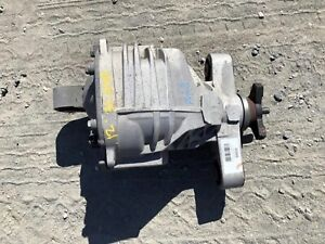 2010-2015 Chevrolet Chevy Camaro Rear Axle Differential Carrier 3.27 Ratio