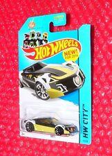 2014 Hot Wheels HW City   MR11  #15  Marco Reus  BDD12-09B0B