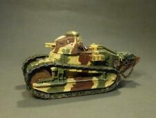 John Jenkins Designs Ww1 The Great War Gwus-07P U.S. Renault Ft 37Mm Gun Tank