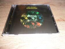 JOHN MORGAN - KALEIDOSCOPE - CD - UK PROG/BLUES/PSYCH - 1971