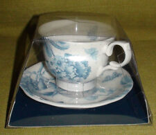 Portmeirion Expresso Coffee Cup and Saucer