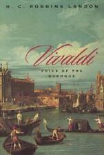 Vivaldi: Voice of the Baroque