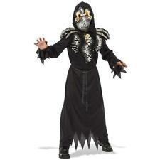 Death Stalker Child size S 4/6 Scary Costume Outfit Rubie's DEALS