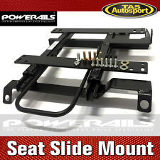 POWERAILS RIGHT SIDE MOUNT Mazda RX7 FD3S SPARCO BRIDE RECARO