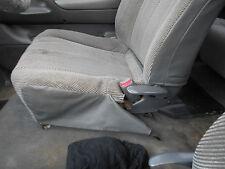 1993 Toyota TCR10 Tarago RHF Seat Belt Stalk S/N# V6828 BH9790