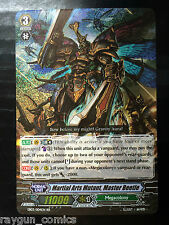 Cardfight!! Vanguard ENGLISH Martial Arts Mutant Master Beetle EB03/004EN RR