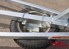 Ersatzradhalter Halterung für Bootstrailer Navy Bootsanhänger Trailer Anhänger
