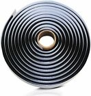 13Ft Thick Waterproof Butyl Seal Tape Rubber Sealant Glue for RV Car Window Lamp