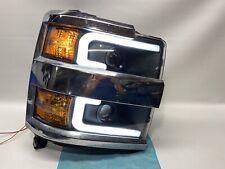 2015-2019 Replacement Chevy Silverado 2500HD 3500HD Right RH Projector Headlight
