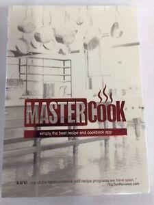 MasterCook 15 PC NEW!