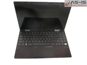 *AS-IS* HP Envy x360 13-ay0067nr AMD Ryzen 7 4700U 2.0GHz 8GB 256GB SSD Win10
