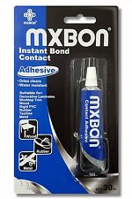 MXBON Contact Adhesive 30ml - Box of 10
