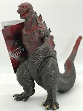 Bandai Godzilla vs Evangelion USJ Japan Original Color Pvc Figure Statue 2019