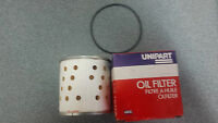 Unipart Engine Replacement Oil Filter Ford Transit GFE128