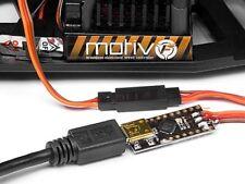 HPI 100573 Castle Link USB Programming Kit SPRINT Super Savage E-Firestorm Apach