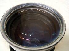 Carl Zeiss Pro-Tessar 1:4 f=115 mm