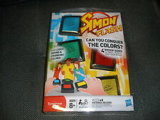 Electronic Simon Flash Hasbro MB Game light sound changing colors FUN New Sealed