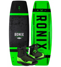 2021 Ronix District 129cm Wakeboard with District Bindings