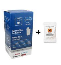 Original Brita Intenza Filtro de Agua para Bosch, Siemens, Neff + Kalklösetab