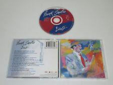FRANK SINATRA/DUETS(CAPITOL 7243 8 28067 2 1) CD ALBUM