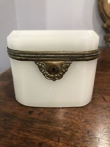 opaline lidded box