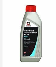 Comma Mineral Automatic Transmission Fluid ATF Gear Oil  - ATF1L