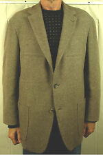 HUGO BOSS * GORGEOUS  JACKET IN BROWNS  * 44 R * OUTSTANDING