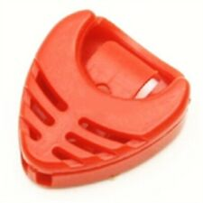 Stagg Single Guitar Pick Holder - Assorted Colours