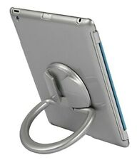Table Stand for iPad 2, iPad 3, iPad 4 & Tablet PC, Portrait & Landscape, Silver