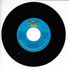 RED SOVINE Little Joe VG(+) 45 RPM