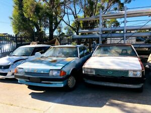 1979 XD and 1982 XE ford falcon projects # xf xa xb xc fairmont