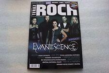 Teraz Rock 5/2017 Evanescence, Nirvana, Pendragon, Korn, Sting, Mastodon