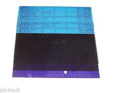 Microfich Ersatzteilkatalog Mitsubishi Lancer Station Wagon Stand 06/1990
