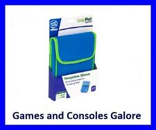 NEW!!! BLUE Leappad 1 and 2 Neoprene Sleeve Leapfrog, Leap Pad Tablet