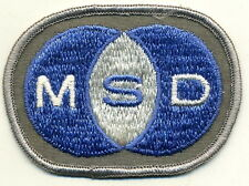 Merck, Sharp & Dohme (MSD) Patch - Pharmaceutical Co.