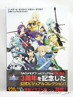 3 - 7 Days | Sword Art Online Memory Defrag Official Visual Collection from JP