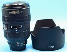 Nikon Zoom Nikkor AF-S 28 mm - 70mm f/2.8D IF-ED W/Caps & hood Exc++