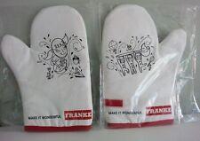 Oven Gloves Pair Franke