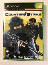 Counter Strike - Xbox - Replacement Case - No Game