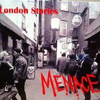 Menace - london Stories [CD]