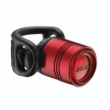 Lezyne Femto Drive Rear LED Cycle Light - Red
